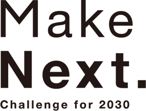 Make Next. Challenge for 2030
