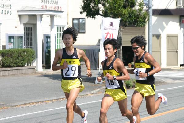 福岡県選手権大会
