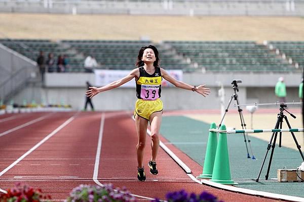 全日本実業団ハーフマラソン大会