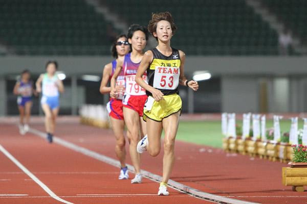 九州陸上競技選手権大会