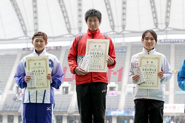 選抜中長距離熊本大会