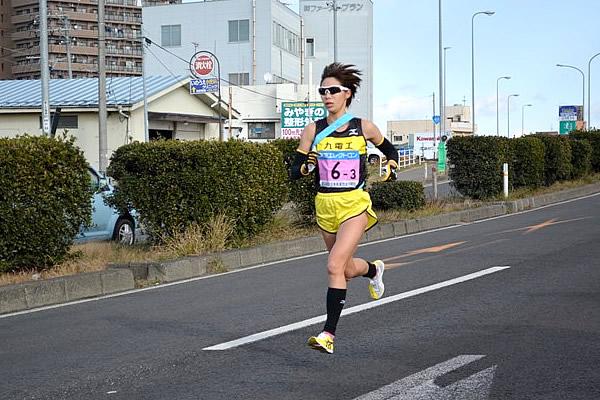 第34回全日本実業団対抗女子駅伝競走大会