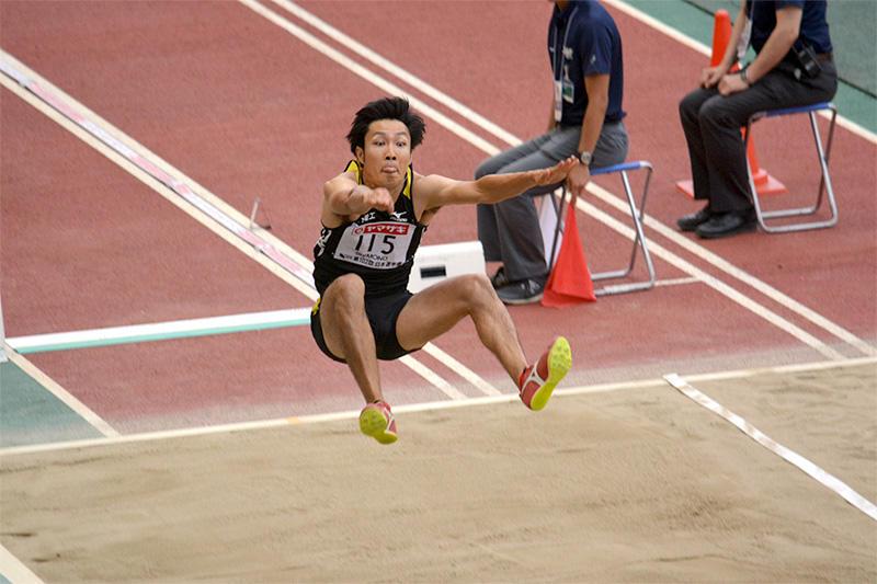 第102回日本陸上競技選手権大会