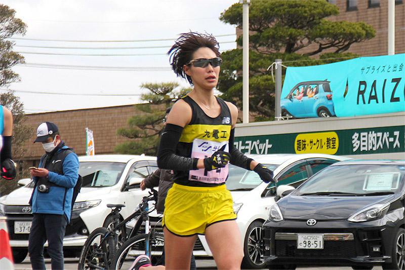 第48回全日本実業団ハーフマラソン大会